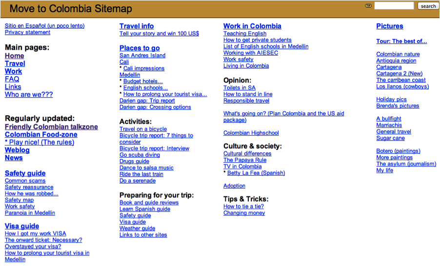 move-to-colombia-sitemap