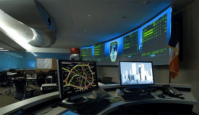 FDNY-Command-Center